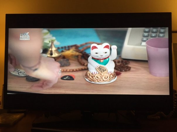 maneki neko Song One
